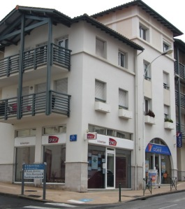 Boutique SNCF 01
