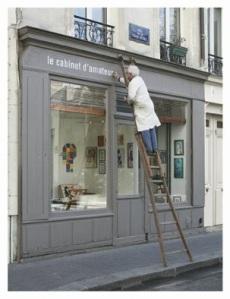 Petite boutique Veunac