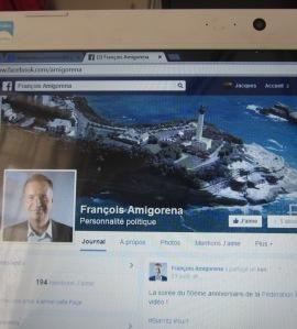 Amigorena facebook