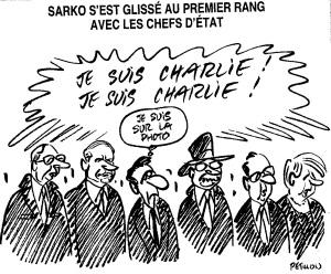 Pétillon Sarko
