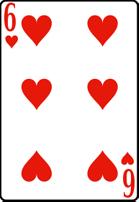 6-coeur