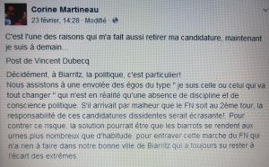 Farcebook 003 Martineau Dubecq