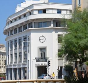 Mairie Biarritz