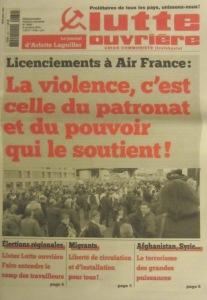 Air France LO