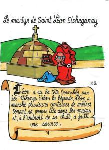 Saint Le-on