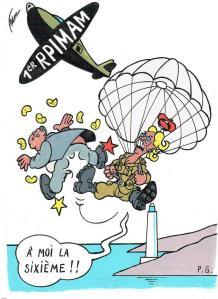 Parachute Marquise