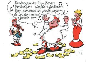 Fandango Brisson
