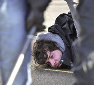 Violences policières 2