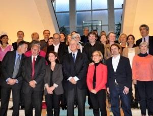 Conseil municipal Biarritz