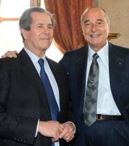 Debré Chirac