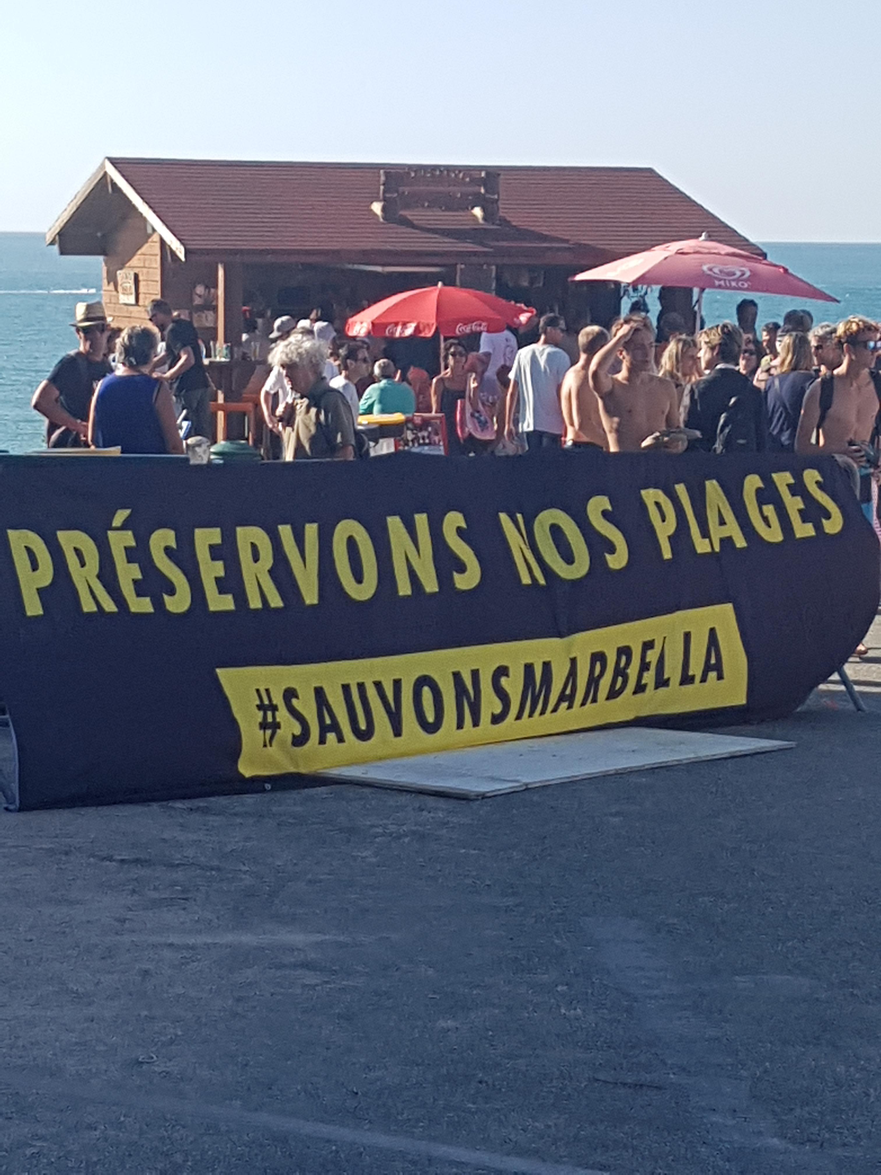 Agence de rencontres Marbella